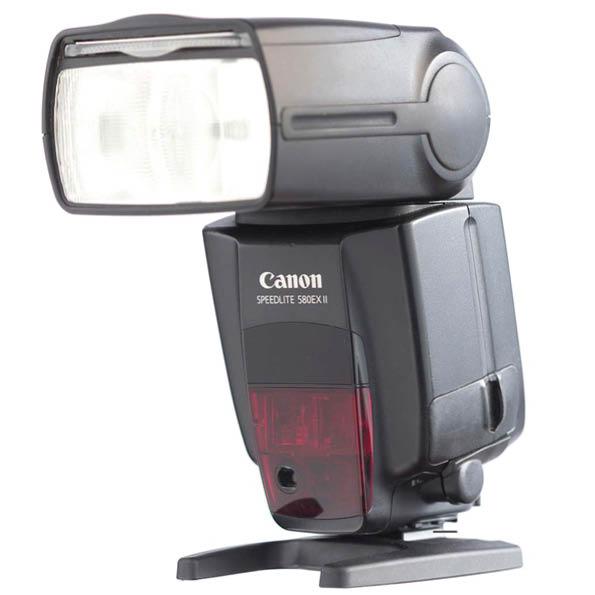 182. Recomendando el flash de Canon 580 EXII y más