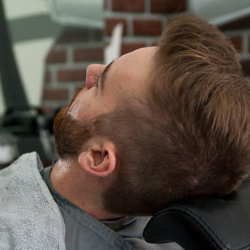 198. Fotografía para peluquería y barbería