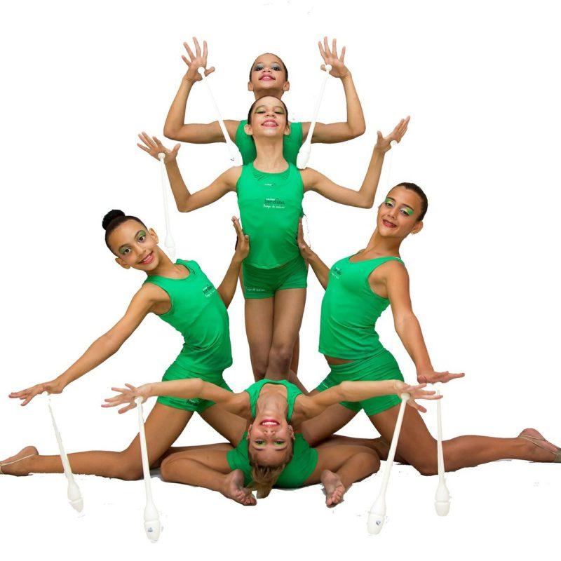 215. Nuevas dudas sobre fotografía en gimnasia rítmica