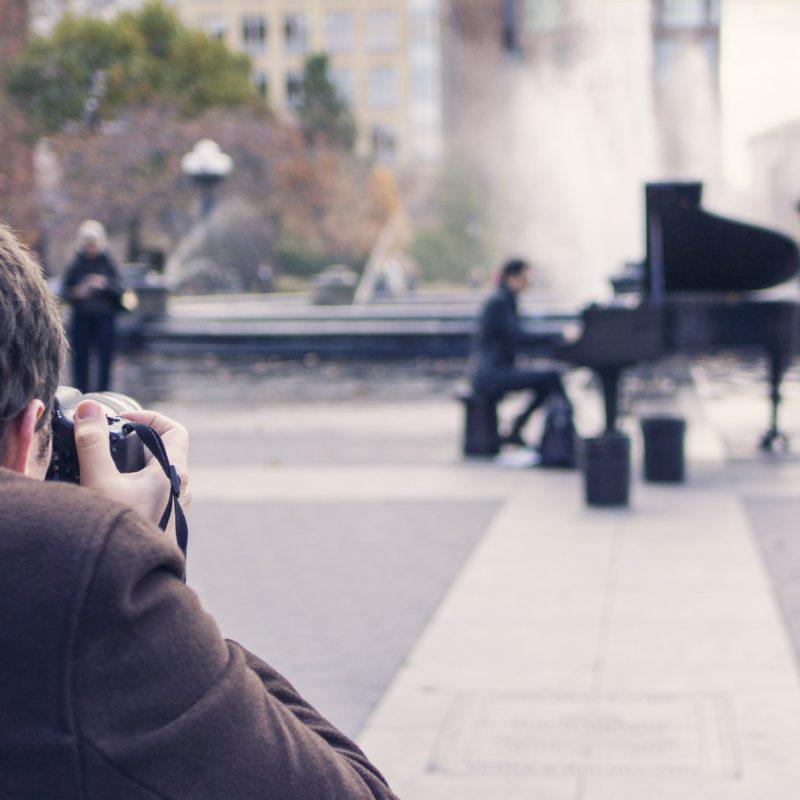 248. Sugerencias para aprender fotografía