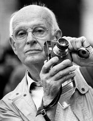 258. Henri Cartier Bresson