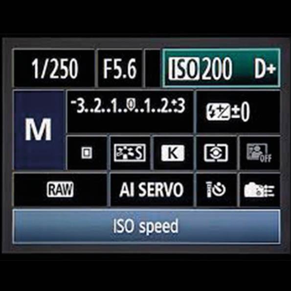 360. Cómo afrontar la configuración de tu cámara