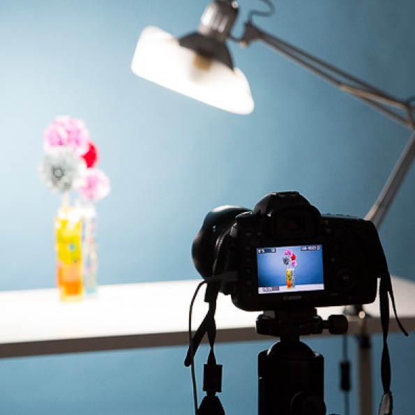 377. Cómo aprender fotografiando objetos cotidianos