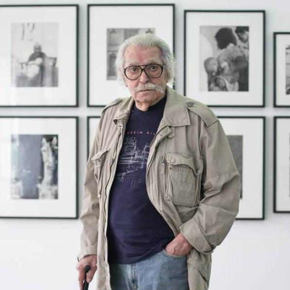 399. Ramón Masats