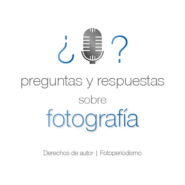 116. Preguntas y respuestas de foto