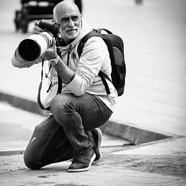 128. Quedadas fotográficas