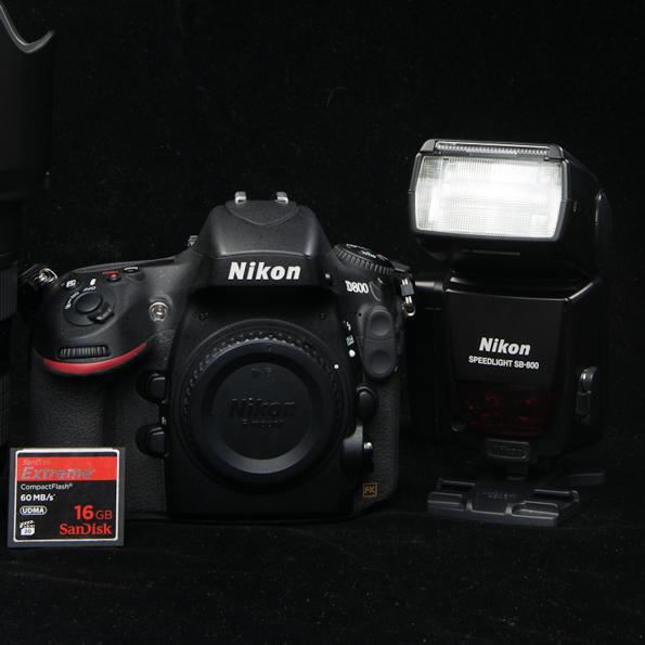 154. Preguntas sobre flash de zapata y cámara