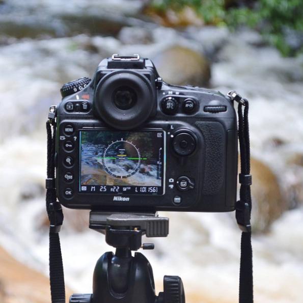 157. Ajustes personalizados de las cámaras Nikon D750 y D800