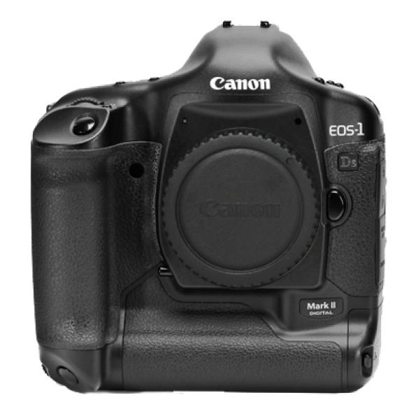 161. Ajustes personalizados de las cámaras 1Ds Mark II y D5