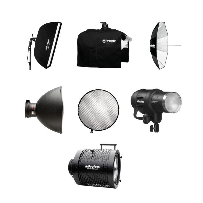55. Curso de iluminación para fotografía 9 |  Modelar la luz en estudio