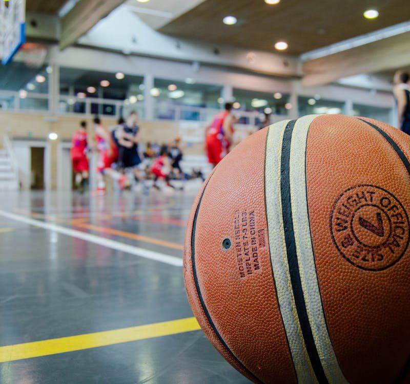 210. Seis formas de mejorar la fotografía deportiva en pabellones con poca luz
