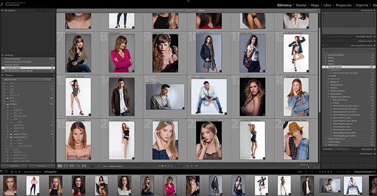 Cursos de fotografía online