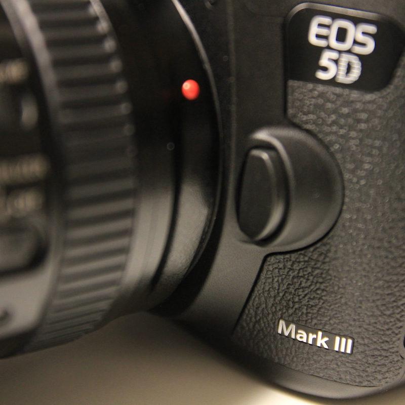 252. Monográfico menú AF Canon 5D MarkIII Parte I