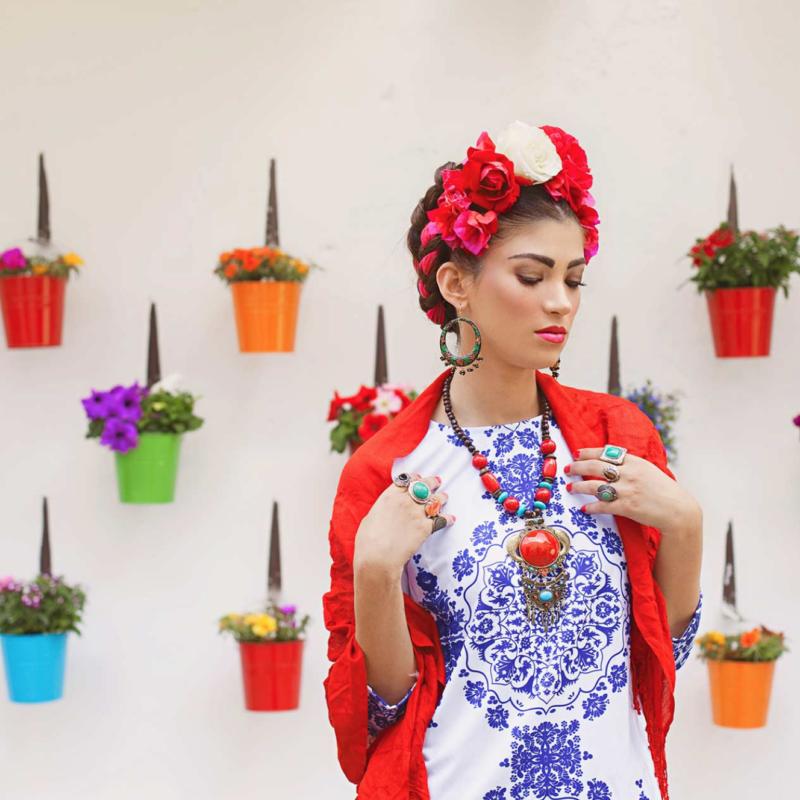 239. Retrato artístico y creativo con Marta F Andrés