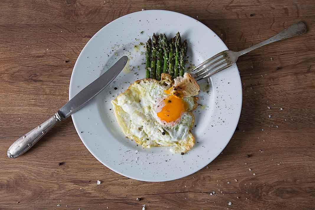 Curso fotografía gastronómica
