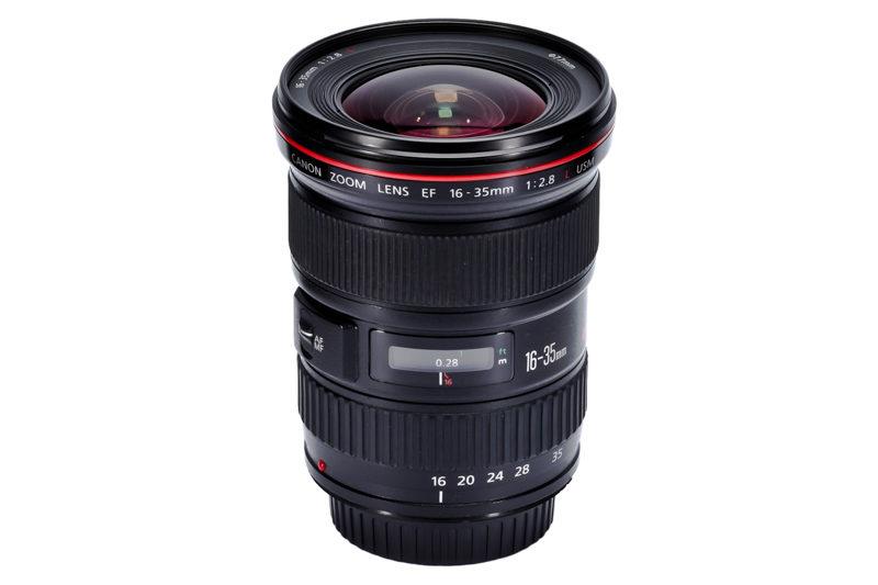 37. Objetivos profesionales para fotografía