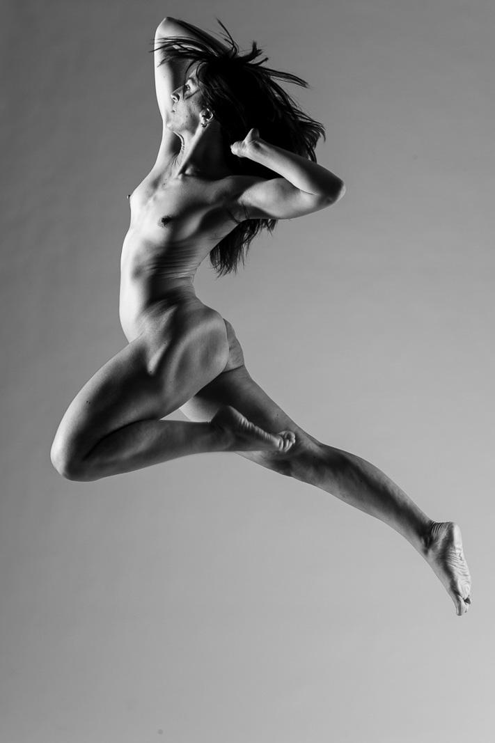 Taller fotografía desnudo artístico