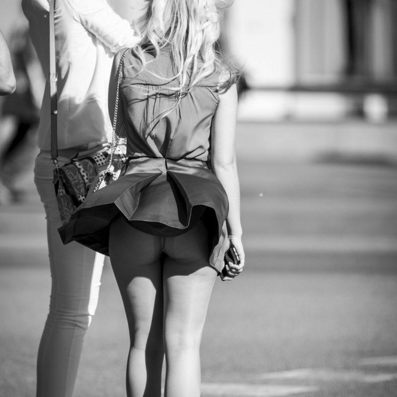 33. Street photography