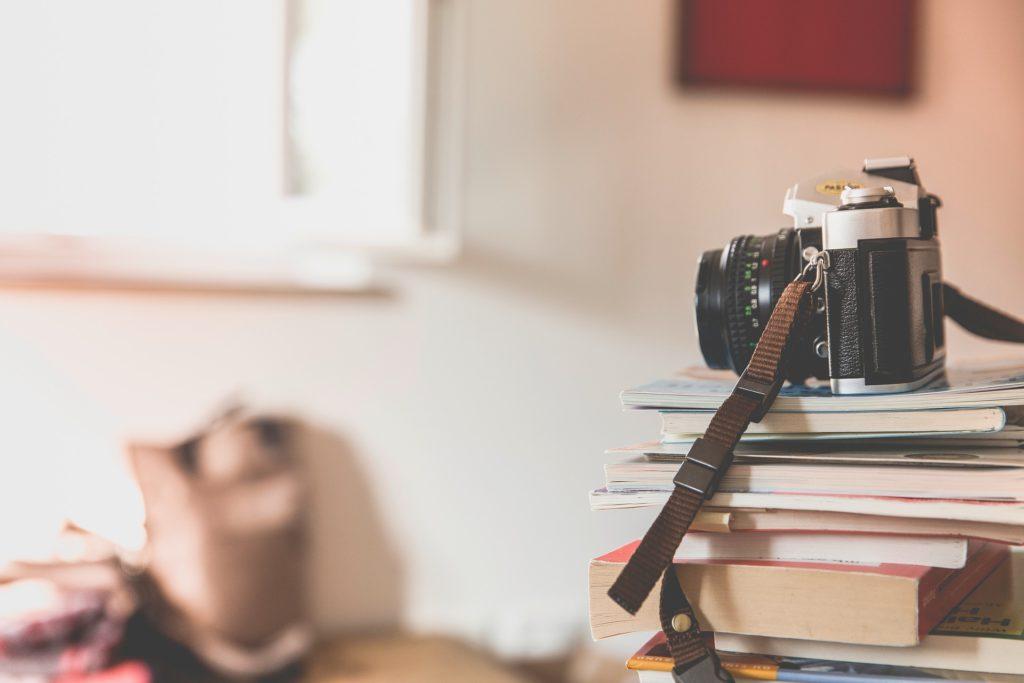 libros recomendados en Aprender Fotografía