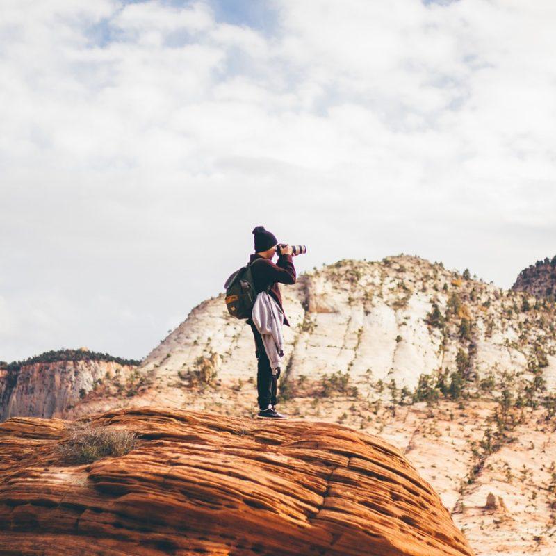282. Preguntas sobre cómo ser fotógrafo