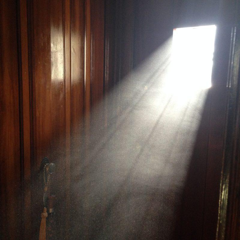 235. Iluminación con fuentes de luz puntuales