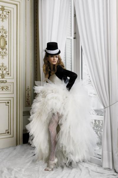 Claves de fotografía de moda con Jordi Farrús