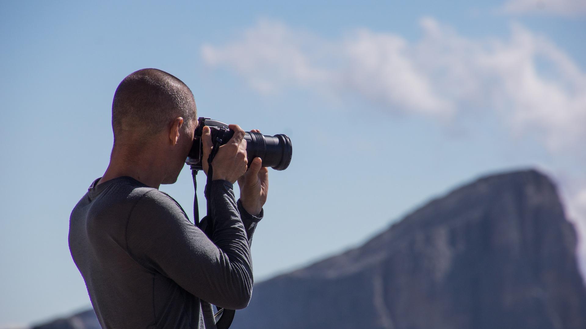 más preguntas sobre fotografía