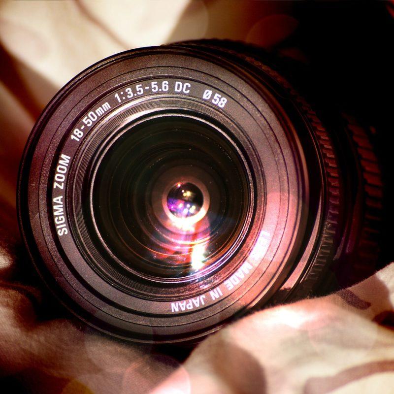 290. Objetivos recomendados para empezar en fotografía