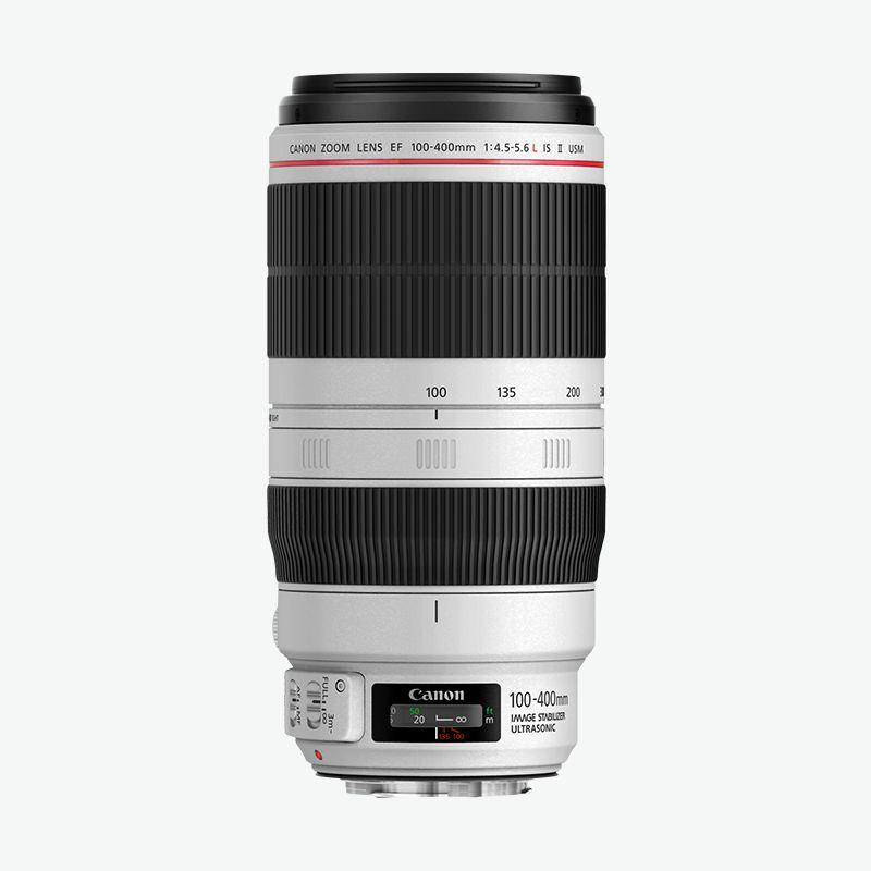 preguntas varias sobre fotografía_objetivo Canon