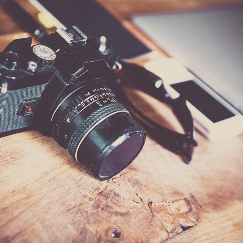 294. Preguntas y comentarios sobre fotografía