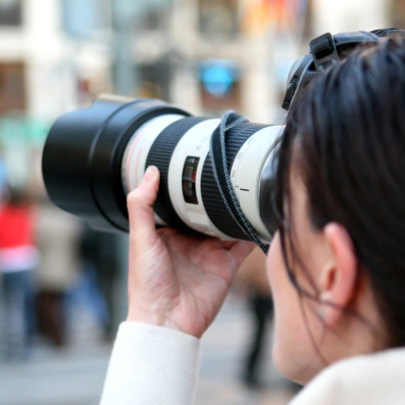 281. Cómo convertirte en fotógrafo profesional