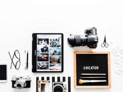 Curso teórico de iniciación a la fotografía digital